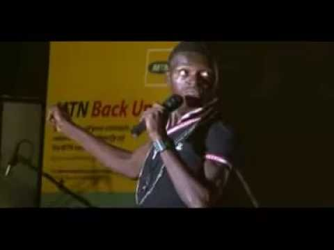 Download AKPORORO FUNNY COMEDY VIDEO