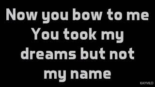 Cody Rhodes' Theme Song - Kingdom (Lyrics)