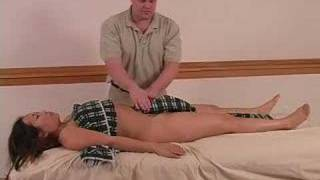 Repeat youtube video Spa Massage (part 2)