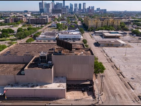 Historic Midtown Sears building to anchor Houston innovation district