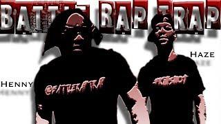 Baixar Jay Blac Talk's Vada Fly Situation | Fire Alarm Goes Off | Battle Rap Trap