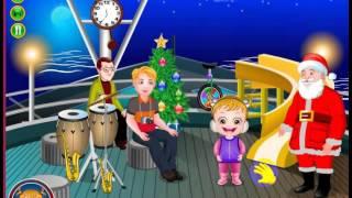 Baby Hazel Game Movie - Baby play music - Dora the Explorer