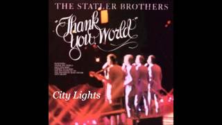 Watch Statler Brothers City Lights video