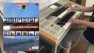 音楽というフィールドの中で多岐にわたり活動するクリエーター大沢伸一...