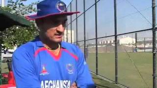 afghan cricket player hamid hassan