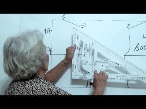aula-de-corte-e-costura-2---frente-da-blusa---philométrico---modelagem-industrial-e-sob-medida