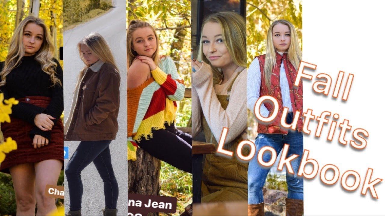 [VIDEO] - Fall Lookbook 2019 1