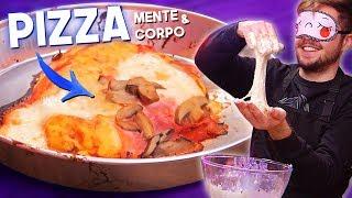 Fare la pizza BENDATI! - Mente e Corpo