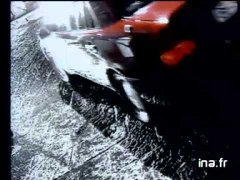 """""""MY WAY"""" MERCEDES BENZ C CLASS 1994 COMMERCIAL-FRANCE"""