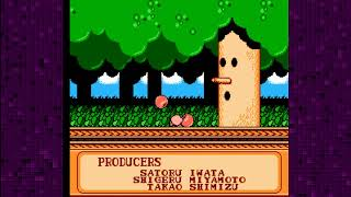 TAS Force - kirby's (sort of) adventures
