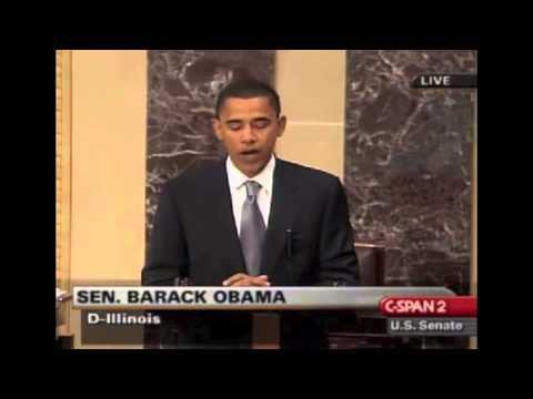 The Obama/Biden filibuster hypocrisy supercut