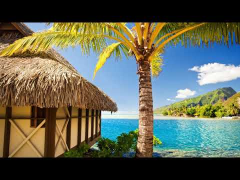 Cover Lagu CHILLOUT LOUNGE RELAXING MUSIC Summer Special Mega Mix 2018 (4 HOURS) HITSLAGU