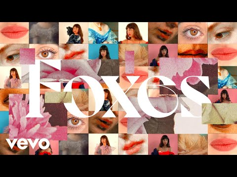 Foxes – Love Not Loving You