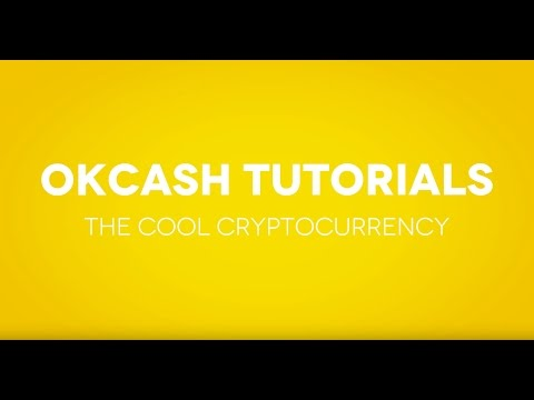 How To Fast-Sync Your Wallet To The OK Blockchain (Windows)