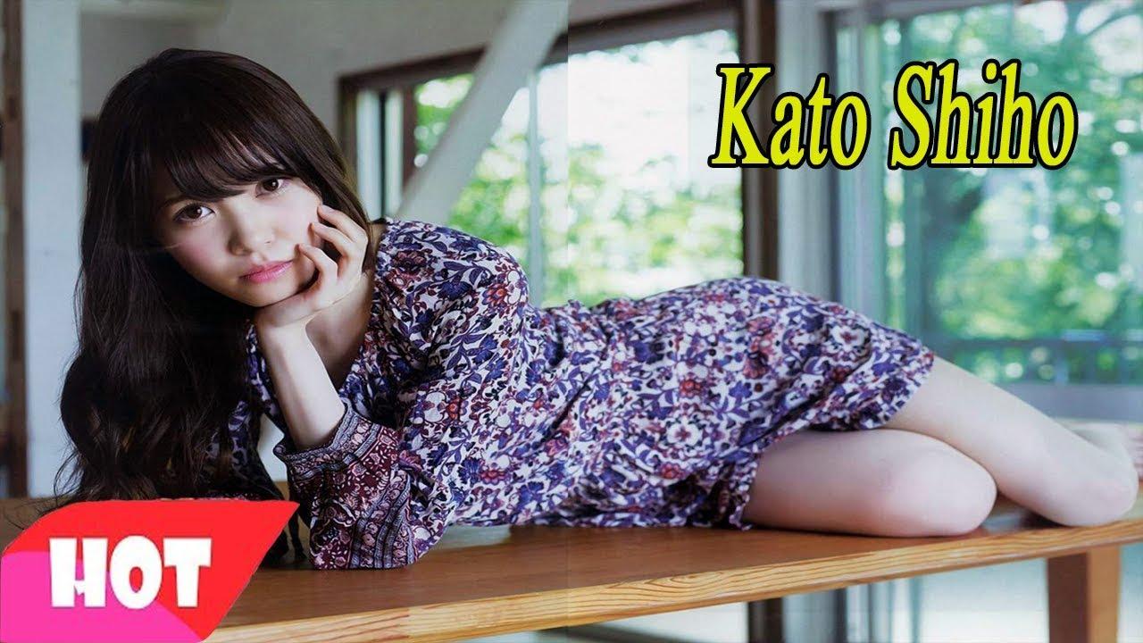 Hasil gambar untuk Kato Shiho