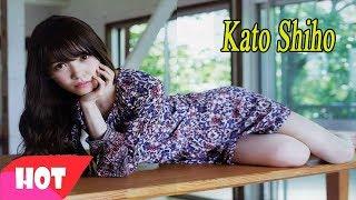 Kato Shiho 加藤史帆 Music: The Chainsmokers - Honest (KOFI GANG Rem...