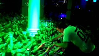 DJ Antoine live @ Tropics, Lloret de Mar (Spain)  27.05.2015