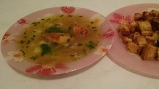 Гороховый суп рецепт с копченостями как приготовить блюдо пошагово вкусно классический быстро видео
