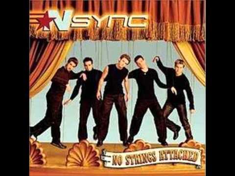 N'Sync - Just Got Paid