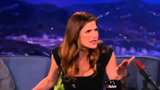 Lake Bell Calls Girls Out On