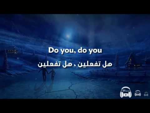 The Chainsmokers - Do You Mean Ft. Ty Dolla $ign, Bülow مترجمة عربي