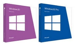 Windows 8.1 Pro Download x86 x64 PreActivated