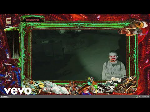 ElyOtto - Profane (Lyric Video)