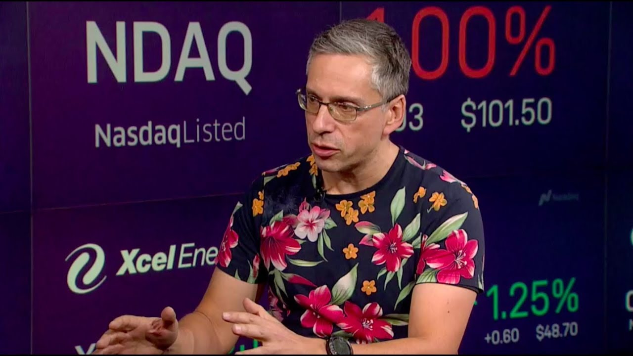 Paul Brody on New Trends in Blockchain