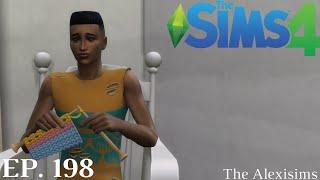 The Sims 4 - Lavoretti a maglia - Ep. 198 - Gameplay ITA