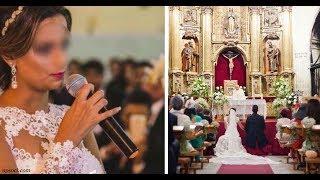 Семья жениха потратила на свадьбу $40 000 и пригласила 300 гостей. И невеста шокировала всех