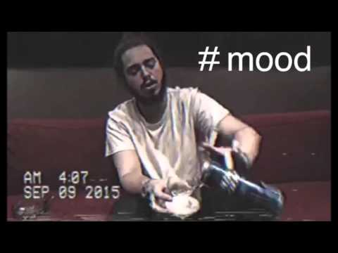 Post Malone - #mood EXTENDED