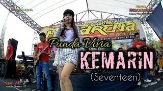KEMARIN SEVENTEEN PUNDA VIVIA MAHARENA live Kung Wisata Ceria Desa Pule