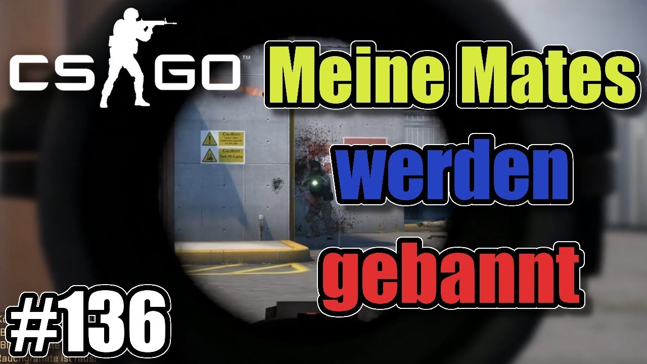 In Cs Go BeГџer Werden