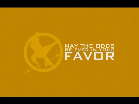 Bettendorf High School Hunger Games