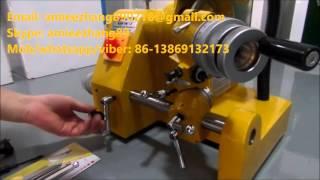 Universal Cutter Grinder / Universal Tools Sharpener