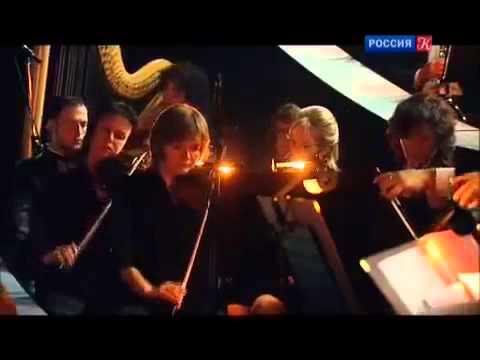 Шоу Большая опера  Юлия Меннибаева  Все это   ты  Из мюзикла Слишком тепло для мая