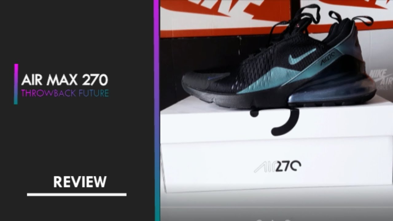 buy online aa062 4891a AIR MAX 270