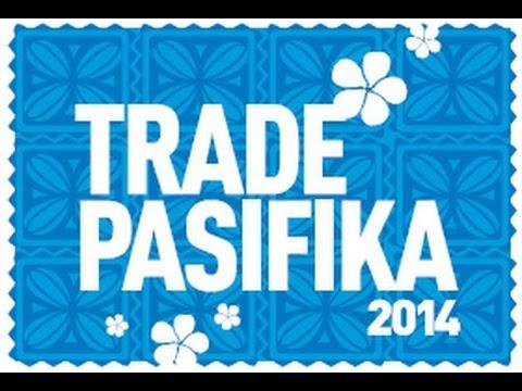 TRADE PASIFIKA 2014
