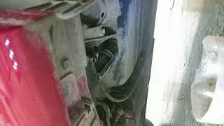 video fuga de gasolina en toyota corolla 2010