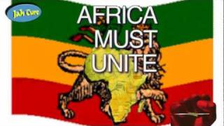 "(NEW 2012 VIDEO) Jah Cure Get Up Stand Up ""AFRICA UNITE"""