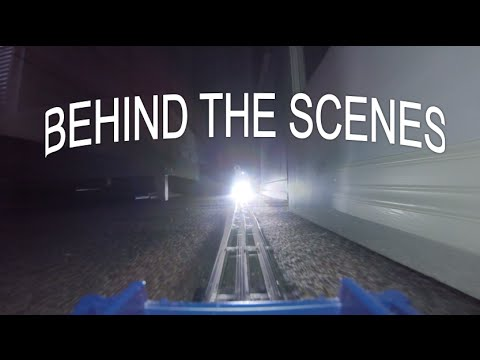 Mine Escape - Behind the Scenes