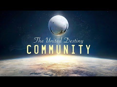 The United Destiny Community - Launch Trailer