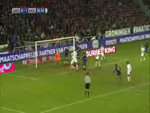 Samenvatting FC Groningen - sc Heerenveen 1-3
