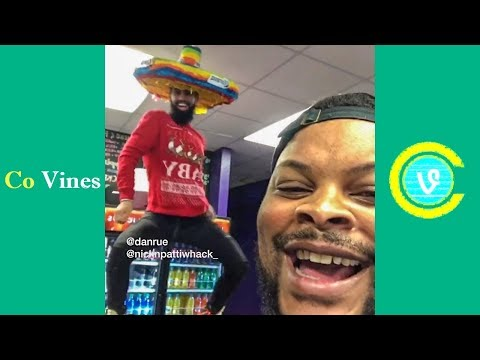 Try Not To Laugh Watching DanRue & NicknPattiWhack Compilation 2017   Funny Dancing Dan Videos