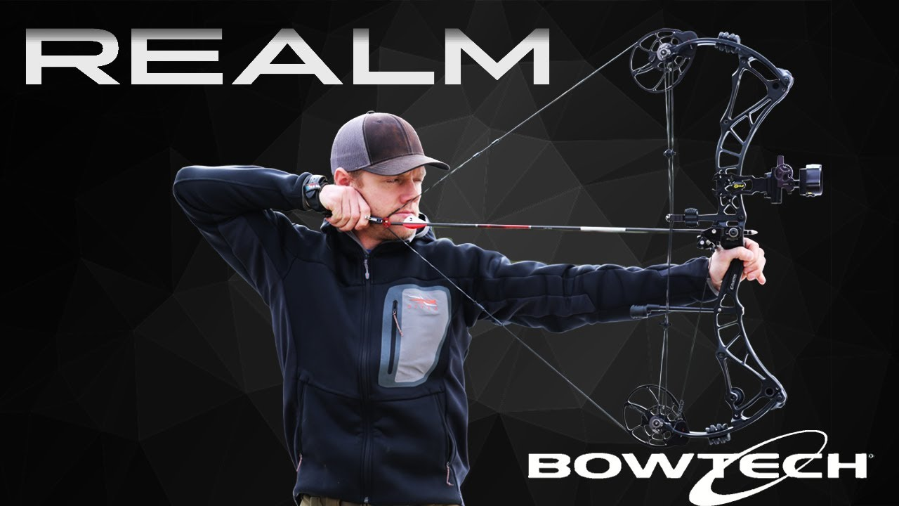 2018 Bowtech Realm Bow Review
