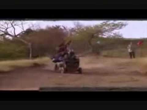 Trailer do filme Jamaica abaixo de zero