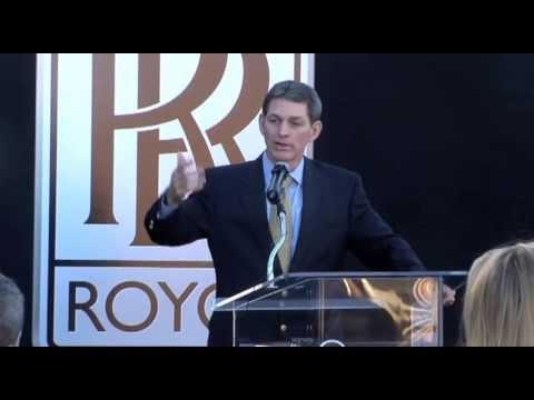 Ambassador Henry Crumpton - The Art of Intelligence