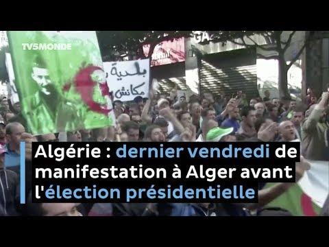 Algérie - Dernier