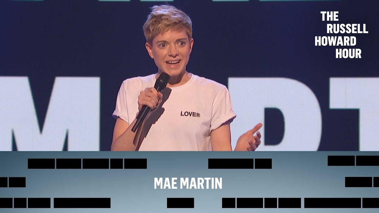 Download Mae Martin - Dating men