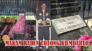 Makam Raden Totong Kiemdarto ✔️